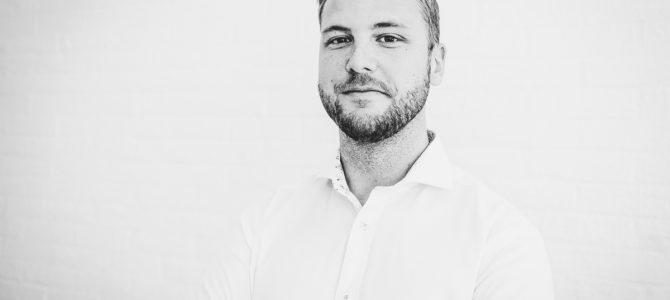 Välkommen till InnoSearch, Alexander Roos