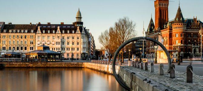 InnoSearch expanderar och öppnar kontor i Helsingborg