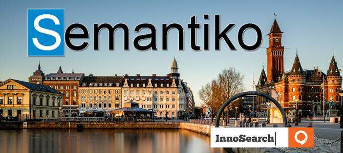 InnoSearch inleder samarbete med Semantiko