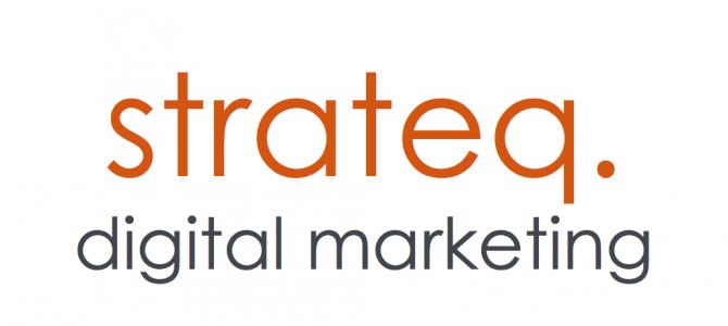 Strateq söker samarbetspartner inom grafisk produktion